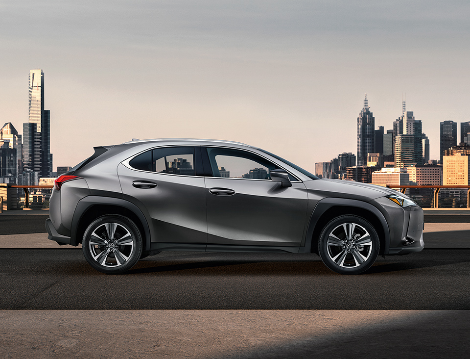 Image result for new lexus ux